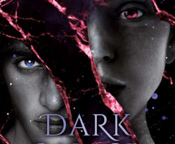 """Das Buchcover von """"Dark Palace"""""""