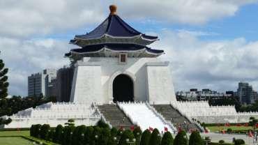 Ein Tempel