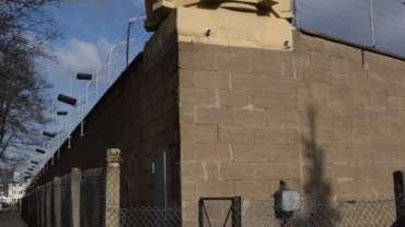 Turm der Stasi