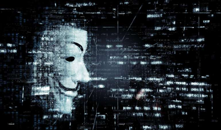 Symbolbild: Anonymer Hacker